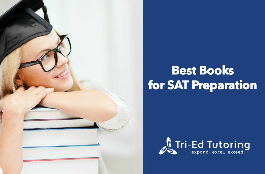 Best Books for SAT Preparation: SAT Prep Book Review