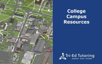 College Campus Resources