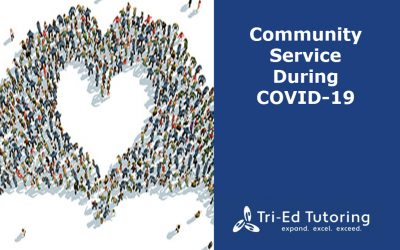 Community Service During COVID-19