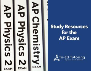 Study Resources for the AP Exam