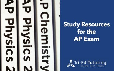 5 Study Resources for the AP Exam